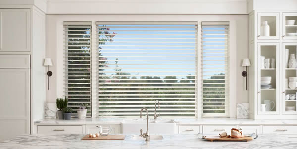 Hunter Douglas Silhouette Shadings