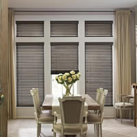 Hunter Douglas Wood and Metal Blinds in Chevy Chase, DC
