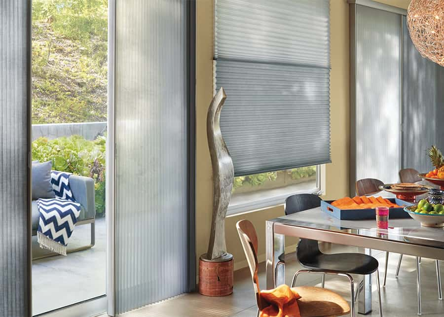 Ordinaire Duette® Honeycomb Shades. The Pioneer Of Design And Efficiency